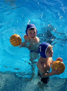 water polo registration